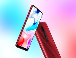 Much Awaited Redmi 8, 4GB+64GB launched packed with 5000mAh battery, Sony IMX sensor an much more.