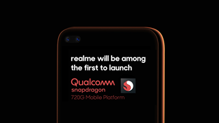 Realme to launch phone with Snapdragon 720G SoC in India