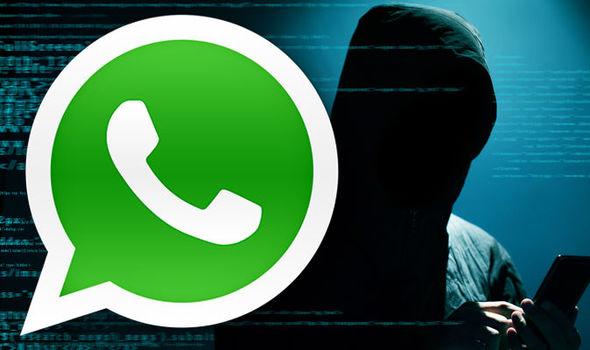 WhatsApp Scam Alert