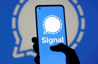 Features mimicking WhatsApp are getting available on Signal