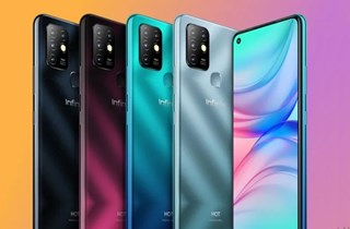 Infinix Hot 10 Play launched. Check price and specs here.