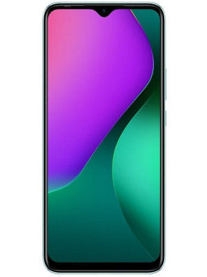 Infinix 10 Play Front