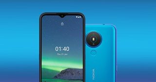 Nokia launches another Entry Level Smartphone, Nokia 1.4, with Dual Rear Cameras, 4,000mAh Battery